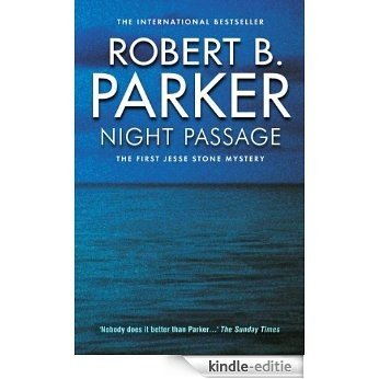 Night Passage (Jesse Stone Series) [Kindle-editie]