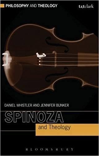 Spinoza and Theology