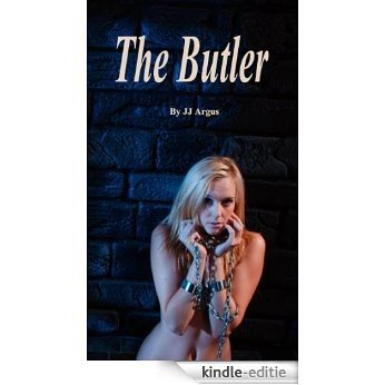 The Butler (English Edition) [Kindle-editie]
