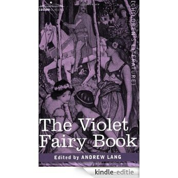 The Violet Fairy Book [Kindle-editie]