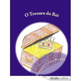 O Tesouro do Rei (Introdução aos negócios - Empreendedorismo Livro 1) (Portuguese Edition) [Kindle-editie]