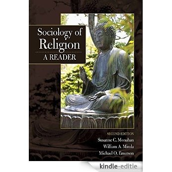 Sociology of Religion: A Reader (Mysearchlab Series for Religion) [Kindle-editie]