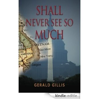 Shall Never See So Much (English Edition) [Kindle-editie]