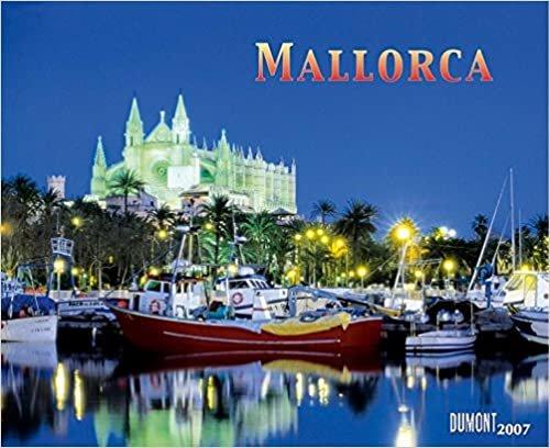 Mallorca - Fotokunst-Kalender 2007