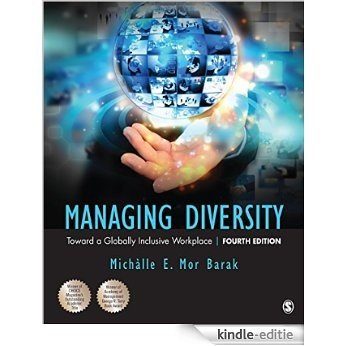 Managing Diversity: Toward a Globally Inclusive Workplace [Kindle-editie]