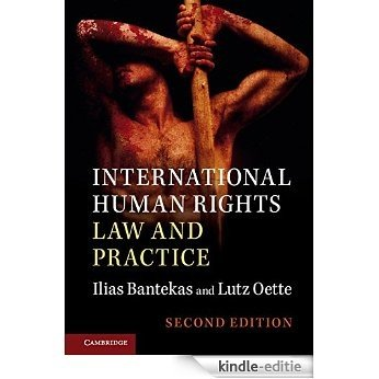 International Human Rights Law and Practice [Kindle-editie]