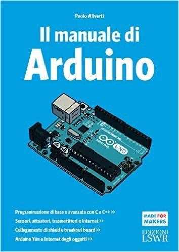 Manuale di Arduino
