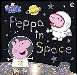 Peppa Pig. Peppa In Space