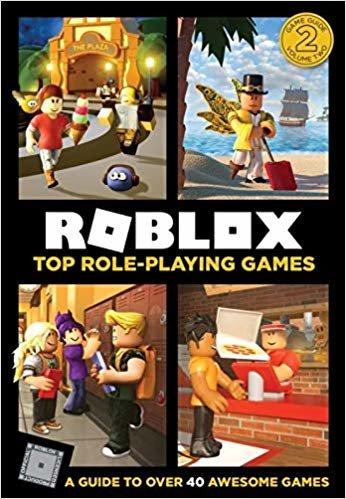 Roblox: de beste rollenspellen games descargar