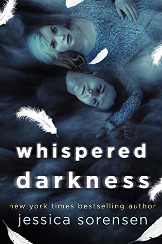 Whispered Darkness (The Breathing Undead Series  Book 2) (English Edition)