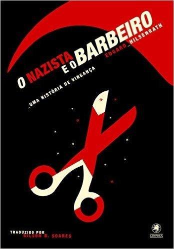 O Nazista e o Barbeiro. Um História de Vingança