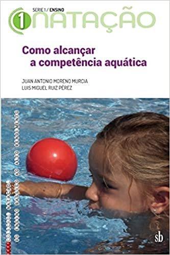 Como alcançar a competência aquática