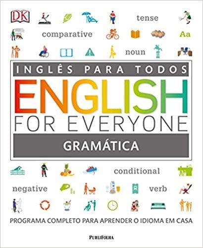 Inglês Para Todos / English for Everyone: Gramática