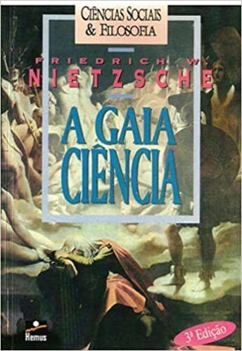Gaia Ciência