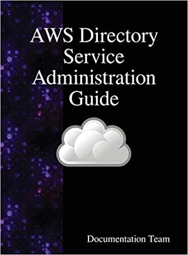 AWS Directory Service Administration Guide
