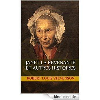 Janet la revenante et autres histoires (French Edition) [Kindle-editie]
