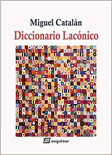 Diccionario Lacónico