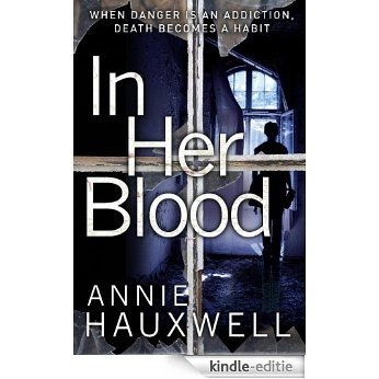 In Her Blood (Catherine Berlin) [Kindle-editie]