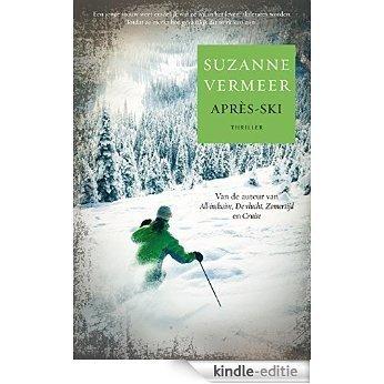 Après-ski [Kindle-editie]