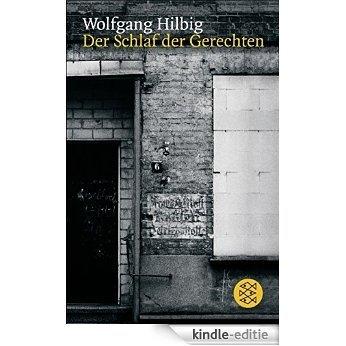 Der Schlaf der Gerechten: Erzählungen (German Edition) [Kindle-editie]