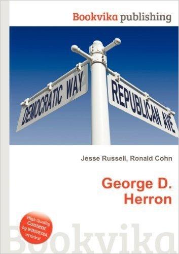 George D. Herron