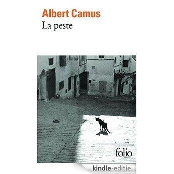 La Peste (Folio) [Kindle-editie]