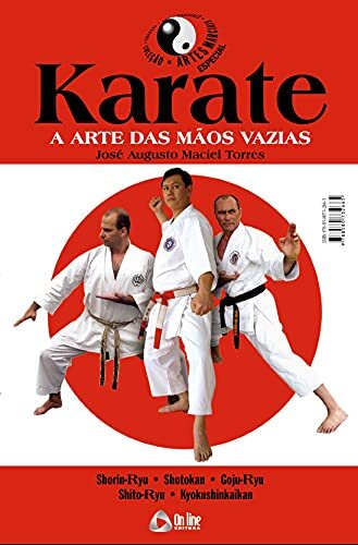 Coleção Artes Marciais : Karate