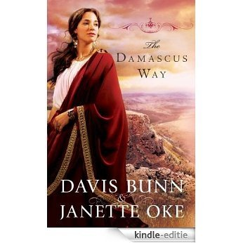 The Damascus Way, (Acts of Faith) [Kindle-editie]