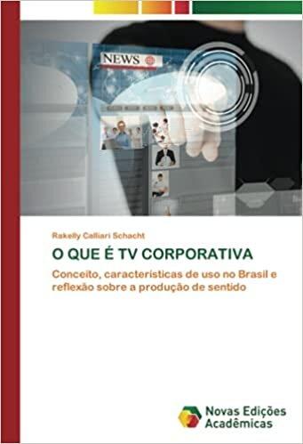 O Que É TV Corporativa