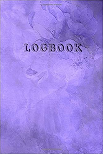 Password book: Logbook and Tracker Journal to store and Organize Alphabetically Username and Passwords - Fashion and Elegant Watercolor Violet Roses