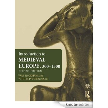 Introduction to Medieval Europe 300-1500 [Kindle-editie]
