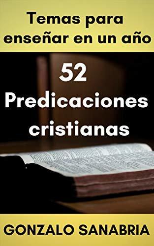 Predicaciones cristianas: Predicaciones de la Biblia para enseñar