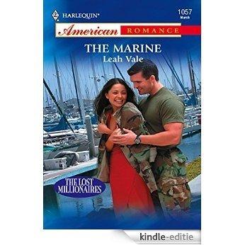 The Marine [Kindle-editie]