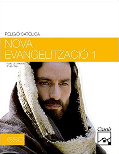 Nova Evangelització, religió catòlica, 1 ESO