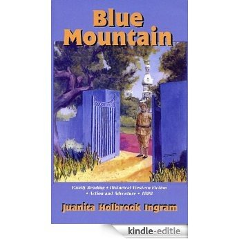 Blue Mountain (English Edition) [Kindle-editie]