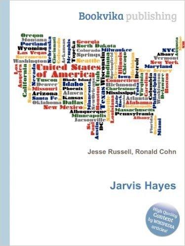 Jarvis Hayes