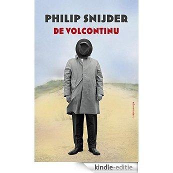 De volcontinu [Kindle-editie]