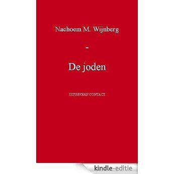 De joden [Kindle-editie]