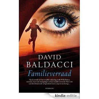 Familieverraad [Kindle-editie]