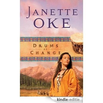 Drums of Change (Women of the West Book #12) [Kindle-editie]