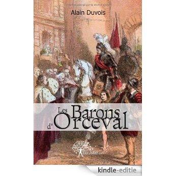Les barons d'Orceval (CLASSIQUE) [Kindle-editie]