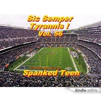 Sic Semper Tyrannis ! - Vol. 56 (English Edition) [Kindle-editie]