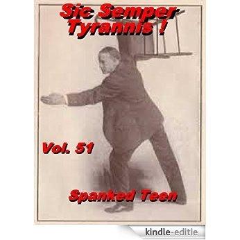 Sic Semper Tyrannis ! - Volume 51 (English Edition) [Kindle-editie]