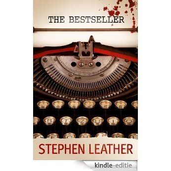 The Bestseller (A murder mystery with a killer twist) (English Edition) [Kindle-editie]