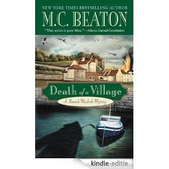 Death of a Village (A Hamish Macbeth Mystery Book 18) (English Edition) [Kindle-editie]