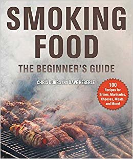 Smoking Food: A Beginner's Guide
