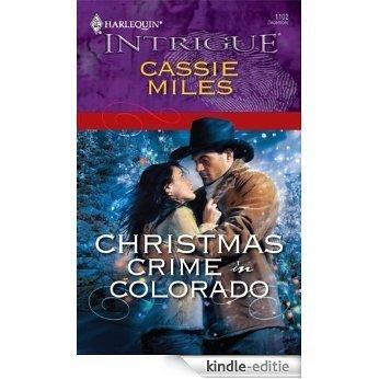 Christmas Crime in Colorado [Kindle-editie]