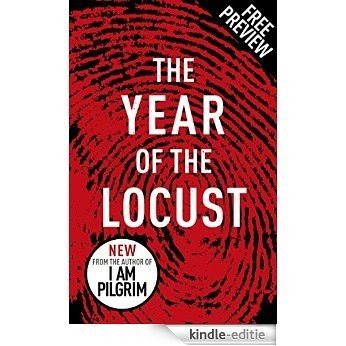 The Year of the Locust: Free eBook Sampler [Kindle-editie]