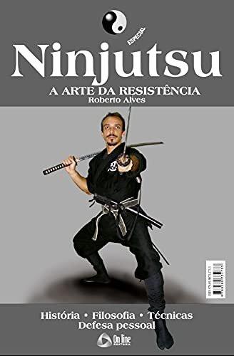 Coleção Artes Marciais : Ninjutsu