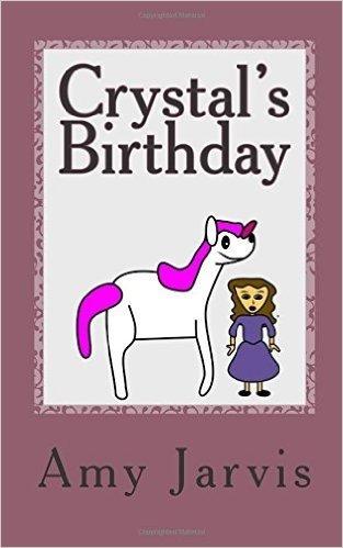Crystal's Birthday: Meet the Magics